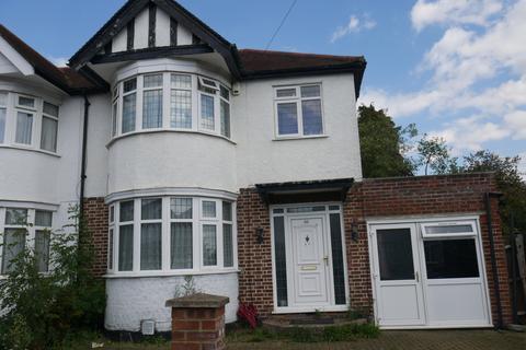 4 bedroom terraced house to rent - KINGSHILL DRIVE, HARROW, HA3