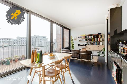 2 bedroom flat for sale - Wadeson Street E2 9DR