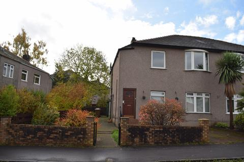 2 bedroom flat for sale - 13 Innerwick Drive, Hillington, Glasgow, G52