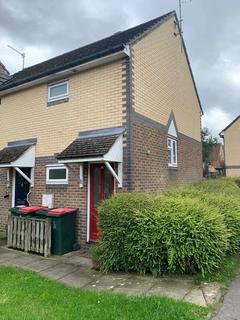 1 bedroom maisonette to rent - Proctor Close, Crawley