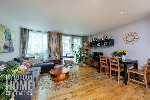 2 bedroom apartment for sale - Anchor House, St George Wharf, Vauxhall, SW8