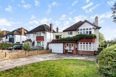 4 bedroom detached house for sale - Somertrees Avenue, Lee