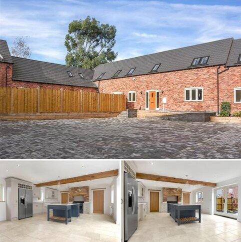 5 bedroom barn conversion for sale - Plot 2, Main Street, Grimston
