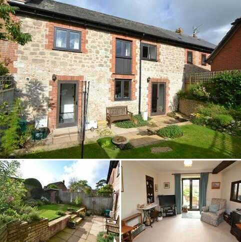 3 bedroom house for sale - WOODCOTE COURT, WOODBURY, EXETER, DEVON