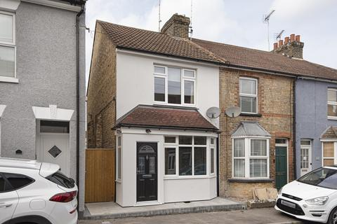 2 bedroom terraced house for sale - May Street Cuxton ME2