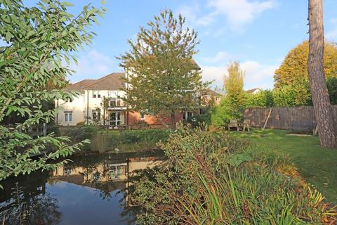 1 bedroom retirement property for sale - Clarks Court, Cullompton, EX15