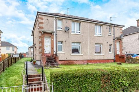 1 bedroom flat for sale - 29 Lockhart Street, Germiston, Glasgow, G21 2AP