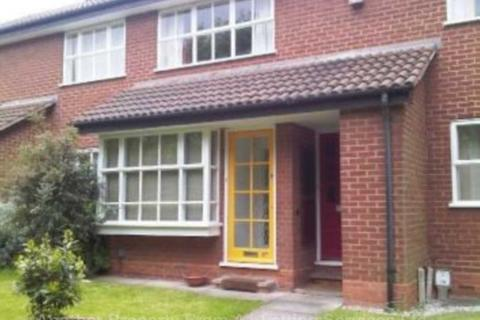 2 bedroom maisonette to rent - Odell Place, Edgbaston * MOVE IN THIS MONTH AND PAY NO ADMIN FEES *
