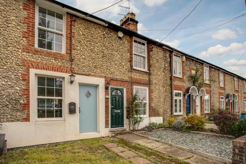 2 bedroom terraced house for sale - Wycombe Lane, Wooburn Green