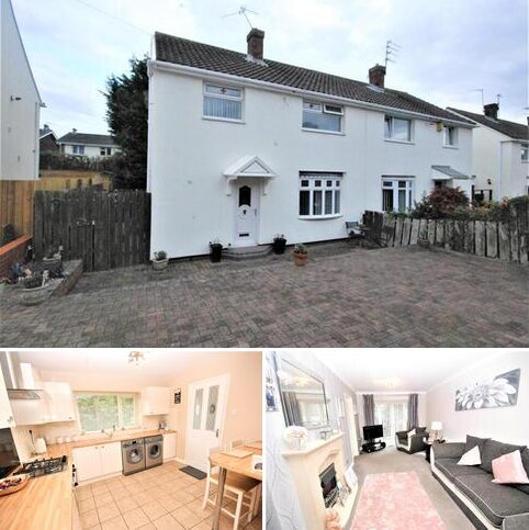 3 bedroom semi-detached house for sale - Falstone, Leam Lane, Gateshead
