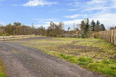 Plot for sale - Plot 2, Land South East of Garden Cottages, Glencruitten, Oban PA34 4QB