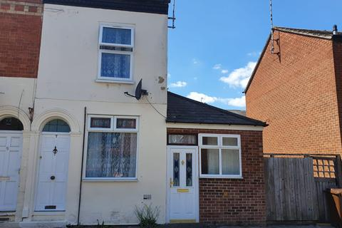 3 bedroom terraced house - Beresford Street,  Nottingham, NG7