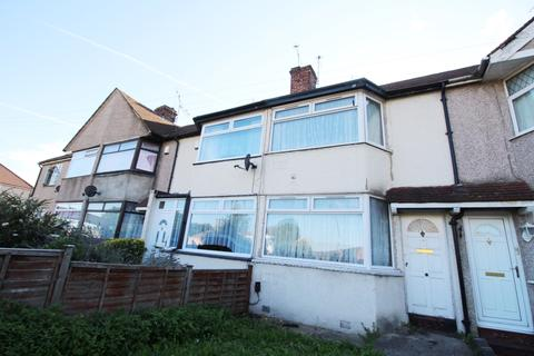 2 bedroom terraced house to rent - Northend Road Erith DA8