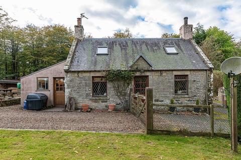3 bedroom detached house for sale - Chapel Cottage, Edgerston, Jedburgh TD8 6PW
