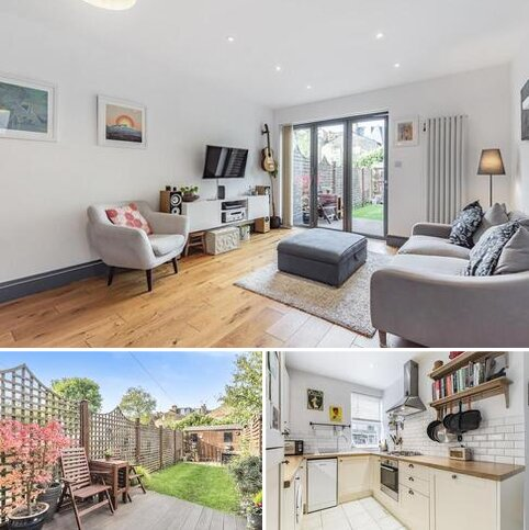2 bedroom flat for sale - Waldron Road, Earlsfield