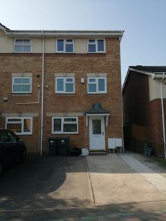 2 bedroom flat to rent - Waterside Close, Bordesley Village, Birmingham B9