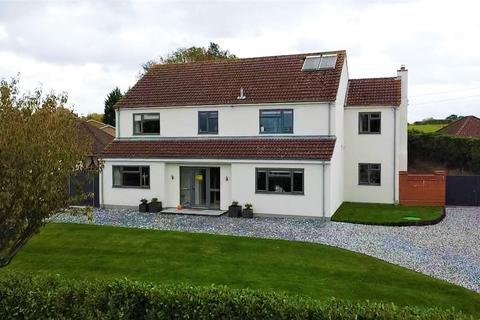 5 bedroom detached house for sale - Old Main Road, Haynes West End , Bedfordshire, MK45