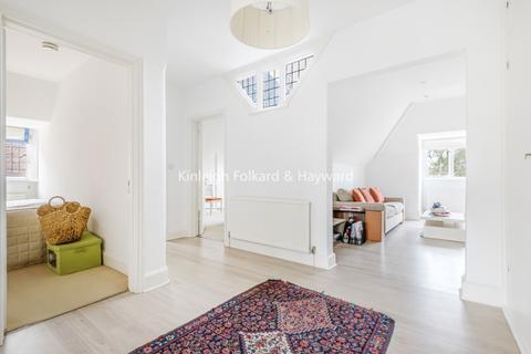 2 bedroom flat to rent - Elsworthy Road Primrose Hill NW3