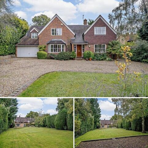 5 bedroom detached house for sale - Walkwood Rise, Beaconsfield, HP9