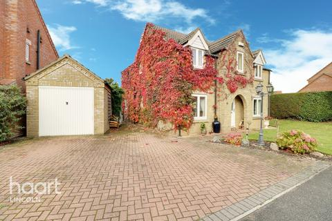 4 bedroom detached house for sale - Cleveland Avenue, Lincoln
