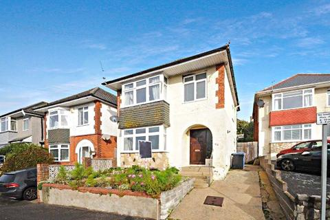 3 bedroom detached house for sale - Courthill Road, Parkstone, Poole, Dorset, BH14