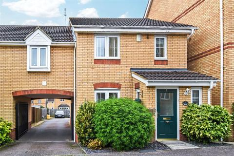 3 bedroom end of terrace house for sale - Avery Close, Leighton Buzzard