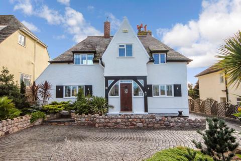 3 bedroom detached house for sale - Deganwy Road, Llandudno, Conwy LL30