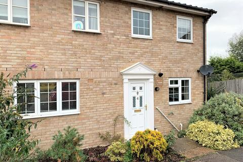 2 bedroom semi-detached house to rent - Ganton Place, , St. Leonards-On-Sea, TN38 0XW