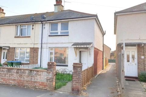 4 bedroom end of terrace house to rent - Collyer Avenue, Bognor Regis