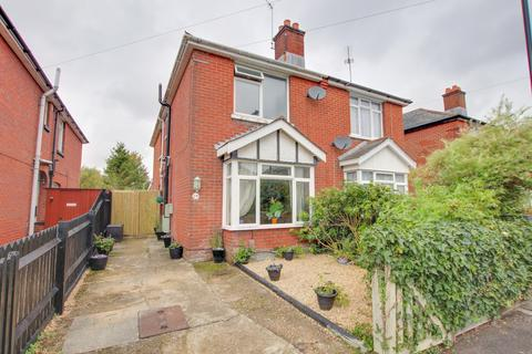 3 bedroom semi-detached house for sale - Cecil Road, Itchen