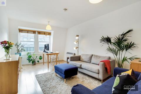 1 bedroom flat for sale - 1 Millrow, Dalston, London, N1