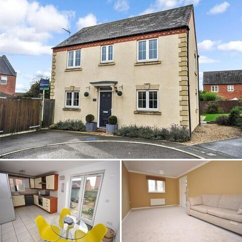 3 bedroom detached house for sale - Waistrell Drive, Loughborough