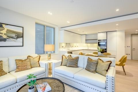 1 bedroom apartment to rent - Edgware Road London W2