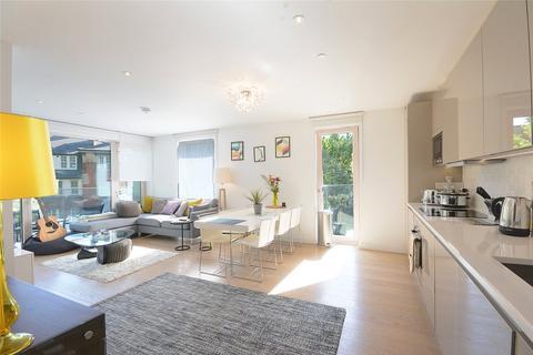 2 bedroom flat for sale - Mansfield Point, Rodney Road, London, SE17