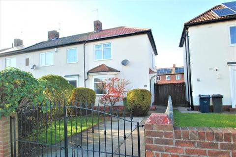 2 bedroom terraced house for sale - Frenchmans Way, South Shields