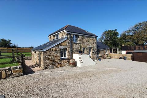 2 bedroom link detached house for sale - Cardinham Farm, Praze An Beeble, Cornwall, TR14