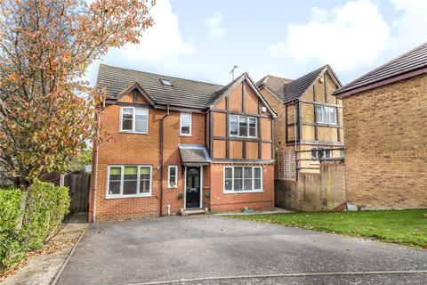 6 bedroom detached house for sale - Greensand Ridge, Lidlington, Bedfordshire, MK43