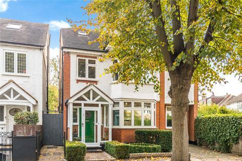 6 bedroom detached house for sale - West Park Avenue, Richmond, Surrey
