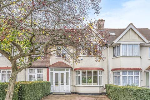 4 bedroom terraced house for sale - Hervey Close,  Finchley,  N3