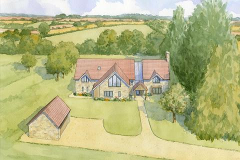 6 bedroom detached house for sale - Windrush Valley, Nr Witney, Oxfordshire, OX29