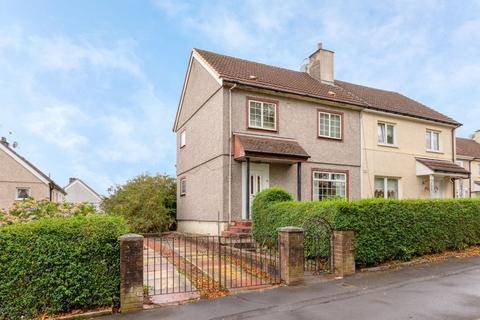 3 bedroom semi-detached house for sale - 36 Woodhill Road, Balornock, G21 3NR