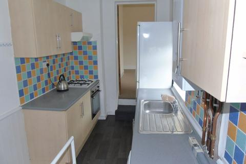 2 bedroom flat for sale - Raby Street, Gateshead, Tyne and Wear, NE8 4AD