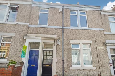 2 bedroom flat for sale - Raby Street, Gateshead, Tyne and Wear, NE8 4AD