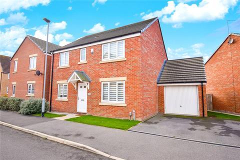4 bedroom detached house for sale - Elmore Street, Thurcroft, Rotherham, S66