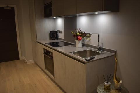 1 bedroom flat to rent - Liverpool Road, Town Centre