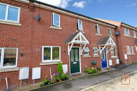 3 bedroom terraced house for sale - Padbrook Court, Cavendish Street, Ipswich, Suffolk