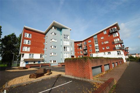 2 bedroom apartment for sale - Jim Driscoll Way, Cardiff Bay, Cardiff, CF11