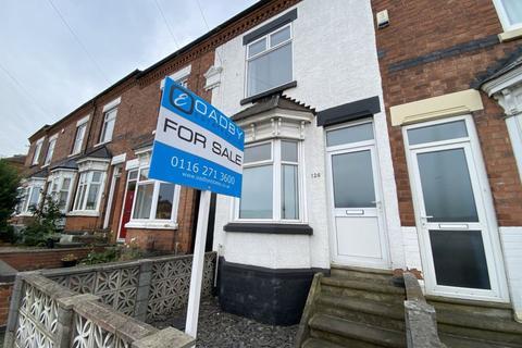 2 bedroom terraced house for sale - Knighton Fields Road East, Knighton Fields, LE2