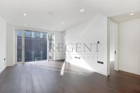 1 bedroom apartment to rent - Casson Square, Southbank Place, SE1