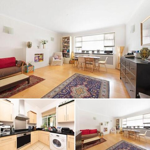 2 bedroom flat to rent - Saxon Hall, Palace Court, London